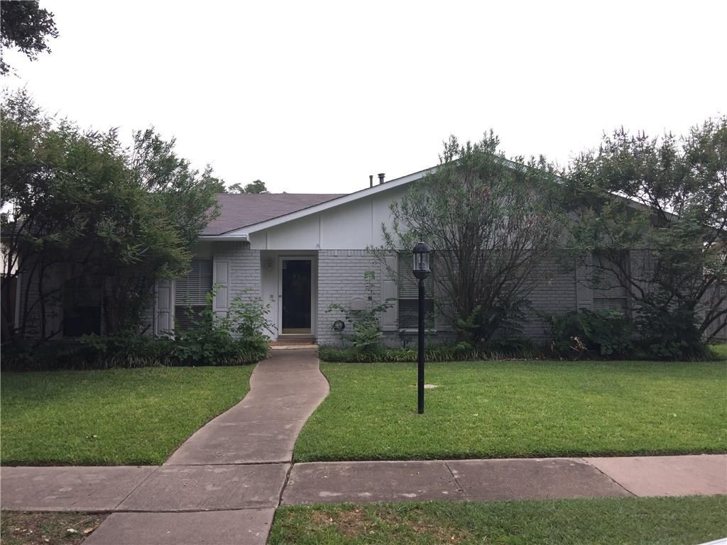 5032 Brandenburg Lane, The Colony, TX 75056
