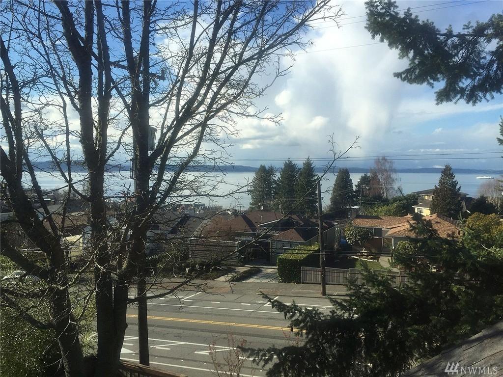 5319 SW Admiral Wy, Seattle, WA 98116