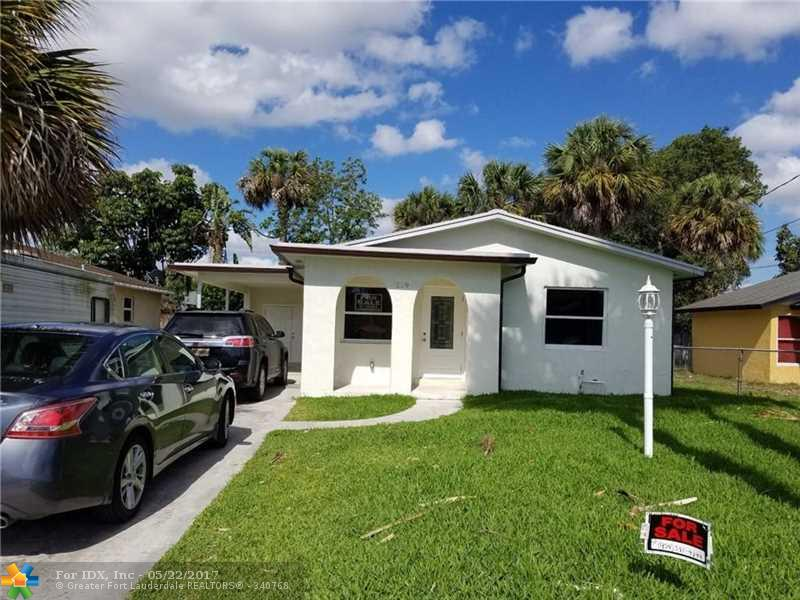219 2nd St, West Palm Beach, FL 33413