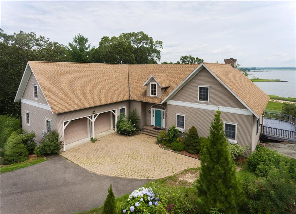 484 Mulberry Point Road, Guilford, CT 06437