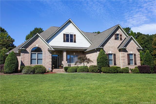 14707 Davis Trace Drive 9, Mint Hill, NC 28227