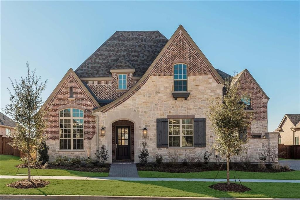 4351 Woodbine Lane, Prosper, TX 75078