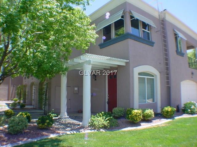 1500 SAN JUAN HILLS Drive 101, Las Vegas, NV 89134