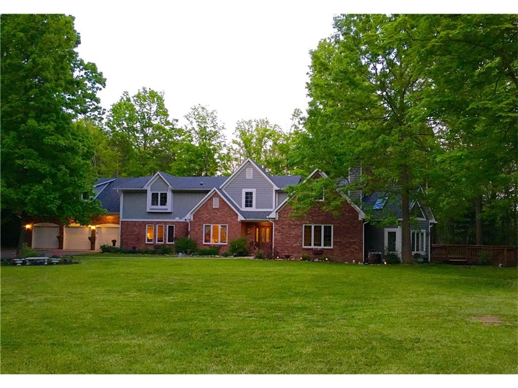 8423 Mud Creek Road, Indianapolis, IN 46256