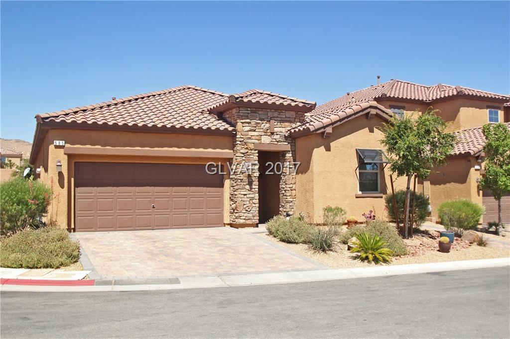 585 GLASSFORD Court, Las Vegas, NV 89148