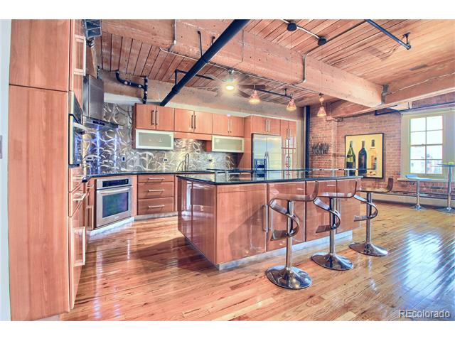 1616 14th Street 3D, Denver, CO 80202