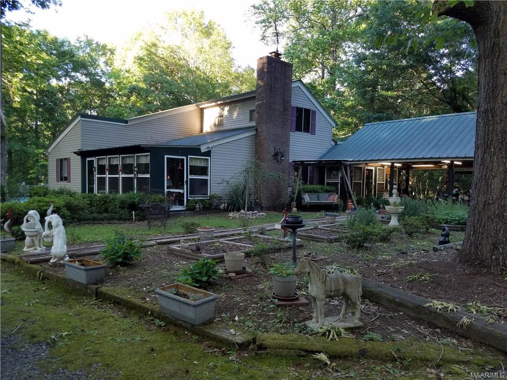 729 Holley Mill Road, Eclectic, AL 36024