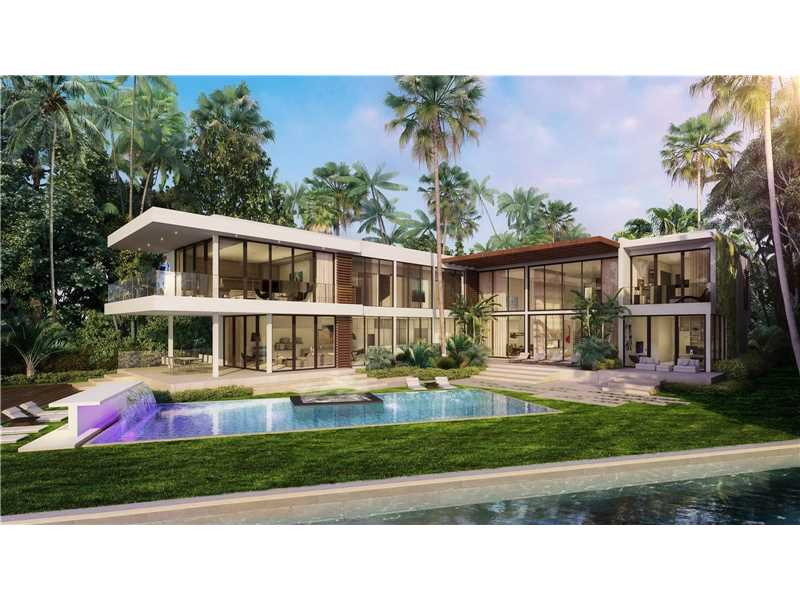 580 Sabal Palm Rd, Miami, FL 33137