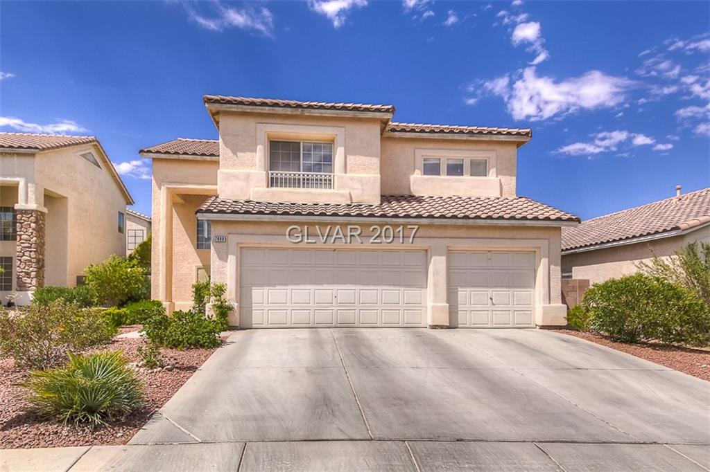 7888 SEA HORN Court, Las Vegas, NV 89147