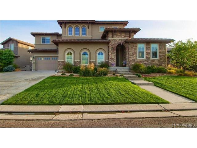 30 Morningdew Place, Highlands Ranch, CO 80126
