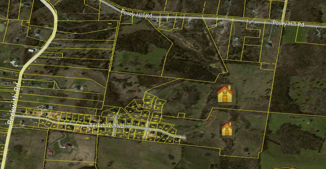 0 Posey Hill Road, Mount Juliet, TN 37122