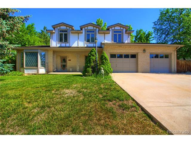 4561 W Lake Circle, Littleton, CO 80123
