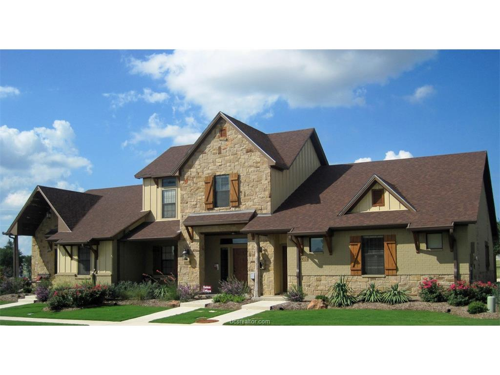 2908 Old Ironsides Drive, College Station, TX 77845