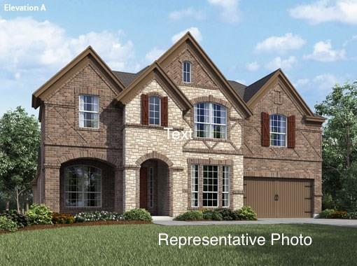 7189 Anastasia Lane, Frisco, TX 75035