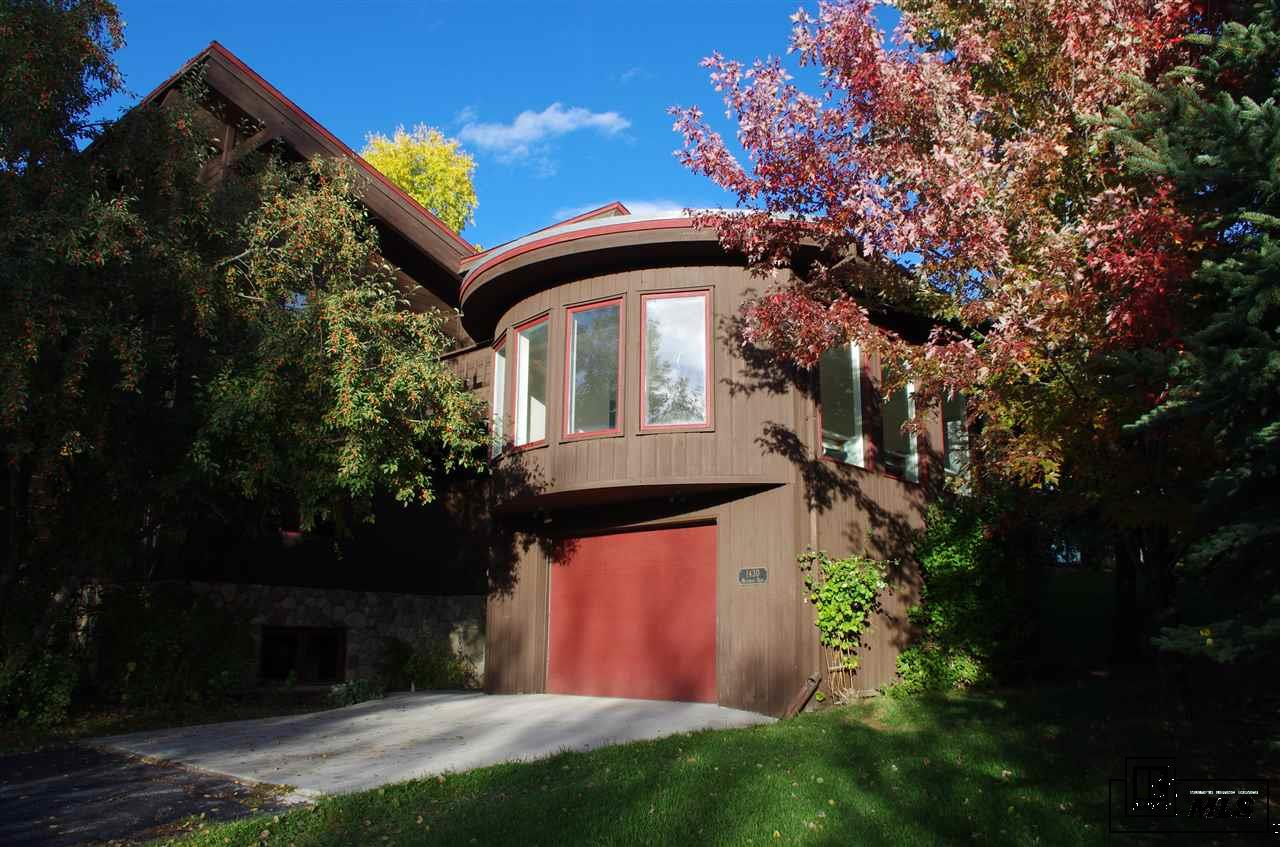 1430 Steamboat Blvd, Steamboat Springs, CO 80487
