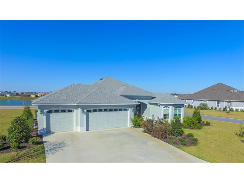 781 UNDERPAR LANE, THE VILLAGES, FL 32163