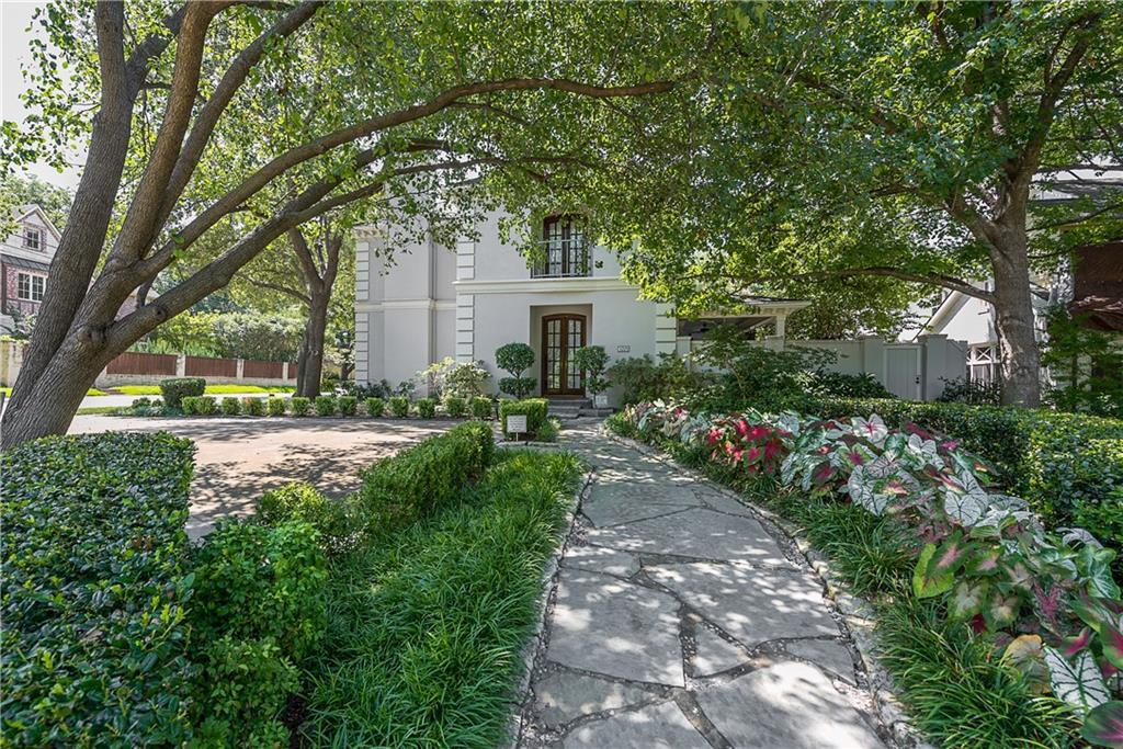 3201 Greenbrier Drive, University Park, TX 75225