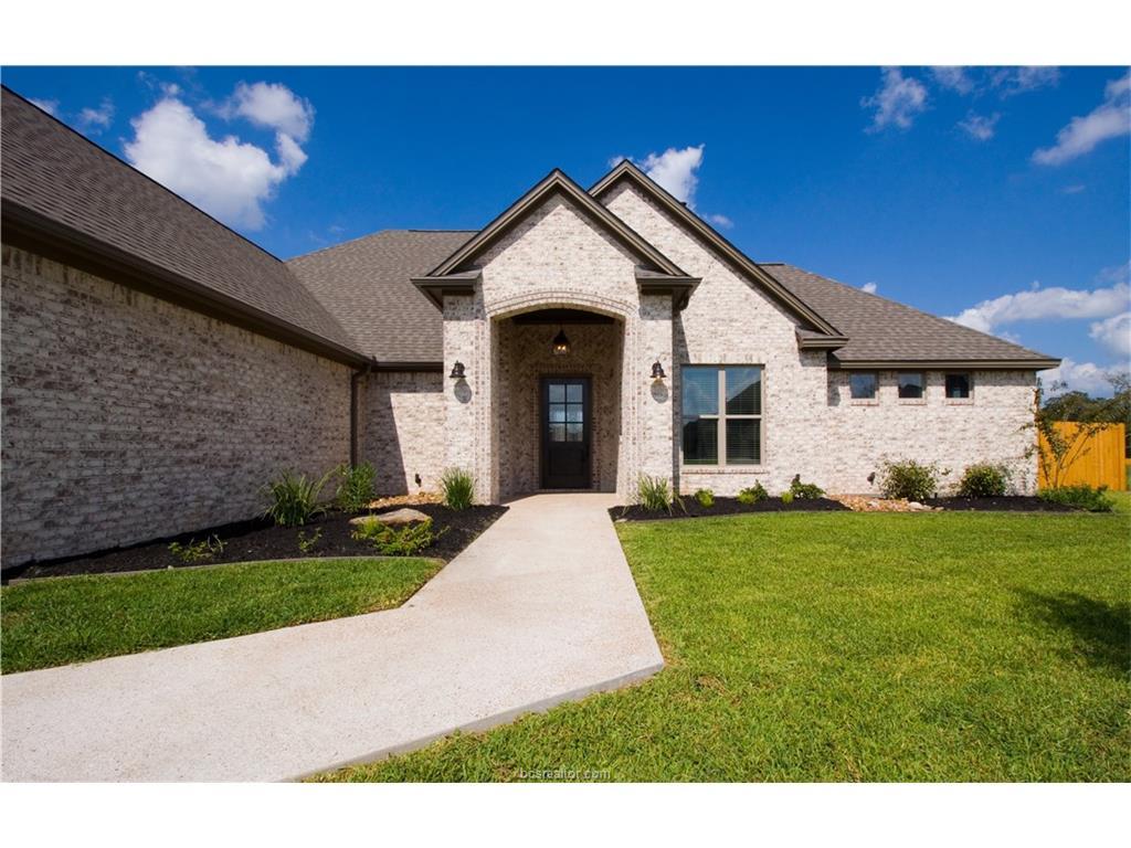15607 Tiger Creek Court, College Station, TX 77845