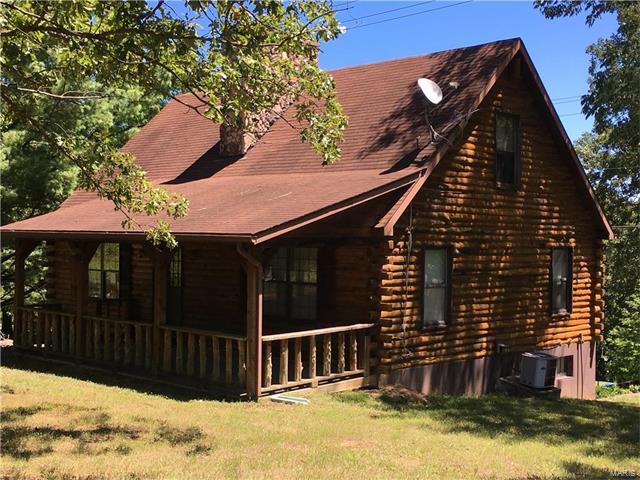 3738 Athena School Road, De Soto, MO 63020