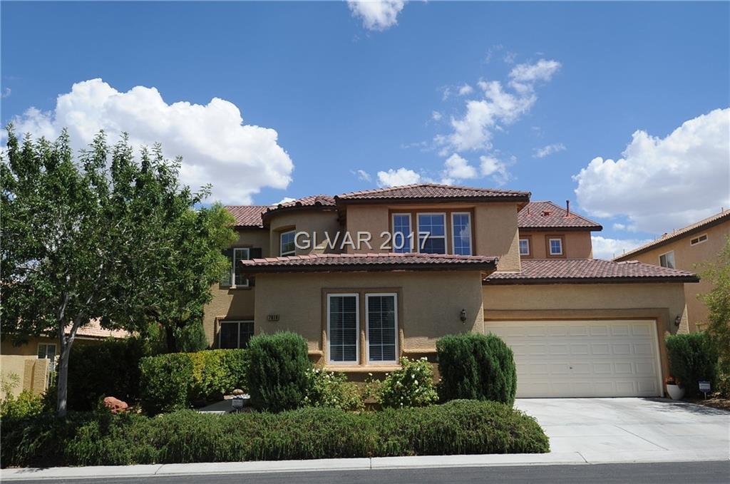 7818 SAGEBRUSH BEND Street, Las Vegas, NV 89113