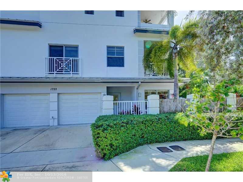 1722 NE 5th Ct 1722, Fort Lauderdale, FL 33301
