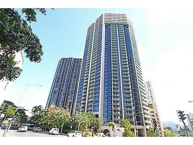 1212 Nuuanu Avenue 1309, Honolulu, HI 96817