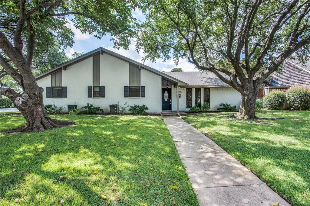 10356 Carry Back Circle, Dallas, TX 75229
