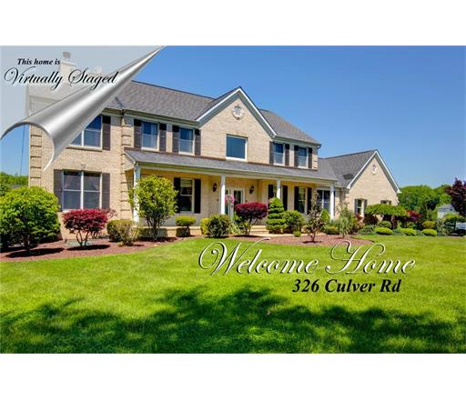 326 Culver Road, Monmouth Junction, NJ 08852