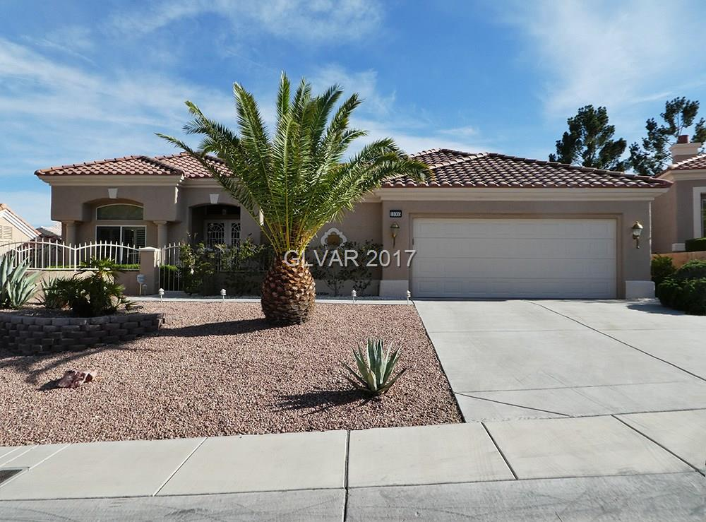 11005 MCKENDREC Court, Las Vegas, NV 89134