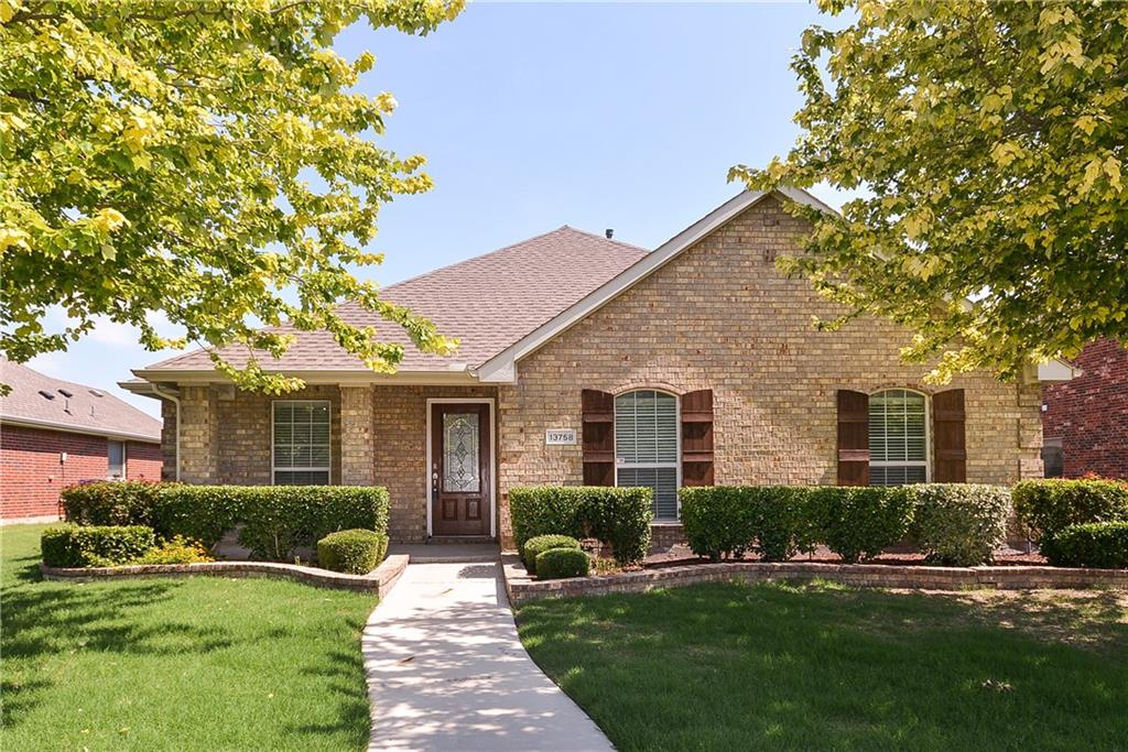 13758 Lincolnshire Lane, Frisco, TX 75035