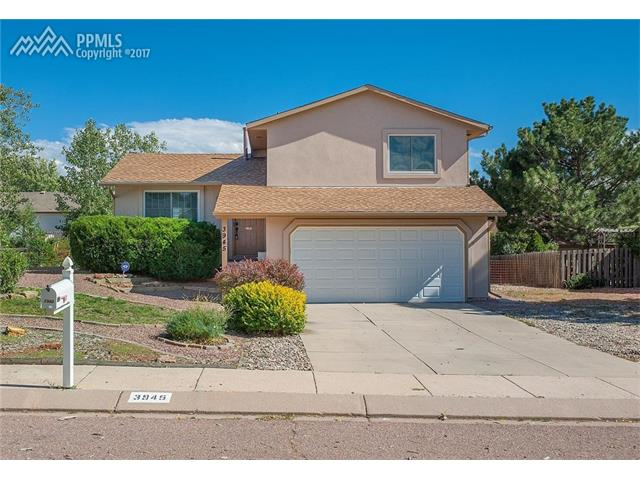 3945 Glendale Street, Colorado Springs, CO 80906