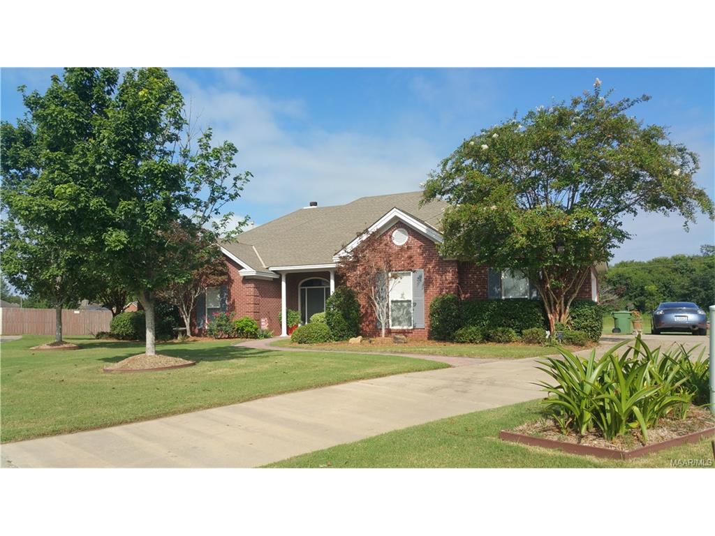 7201 Anna Rose Drive, Montgomery, AL 36117