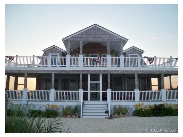 4 Lower Little Island Shores, Beach Haven Borough, NJ 08008