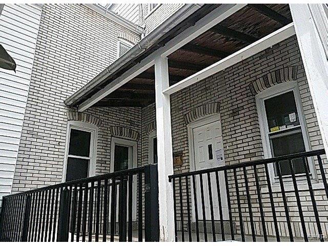 118 S Rush Street, Allentown City, PA 18102