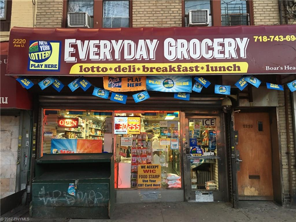2220 AVENUE U, Brooklyn, NY 11229
