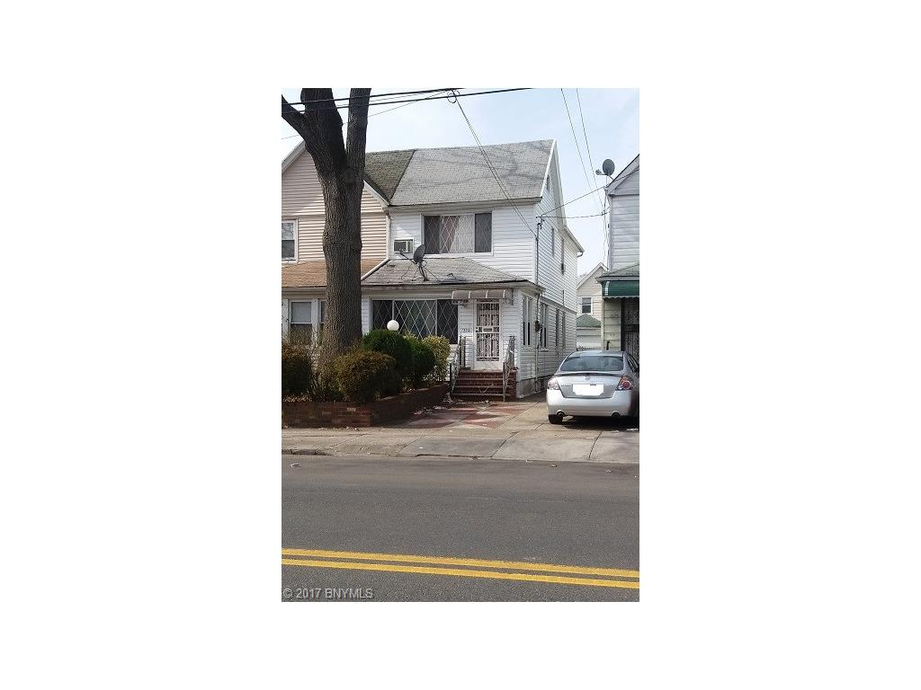 1332 ALBANY Avenue, Brooklyn, NY 11203