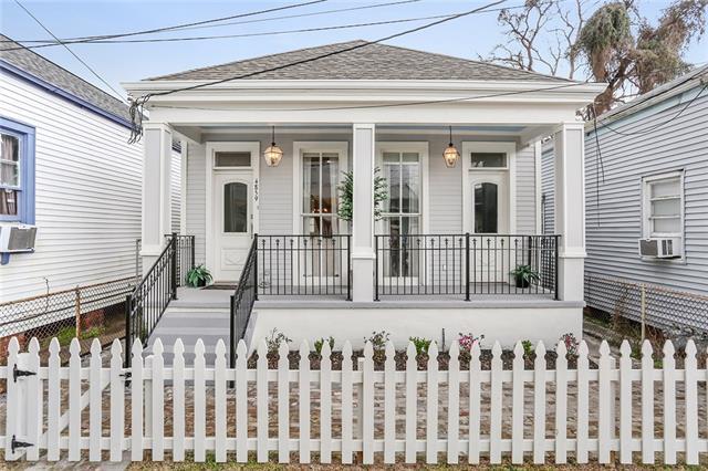 4859 TCHOUPITOULAS Street, New Orleans, LA 70115
