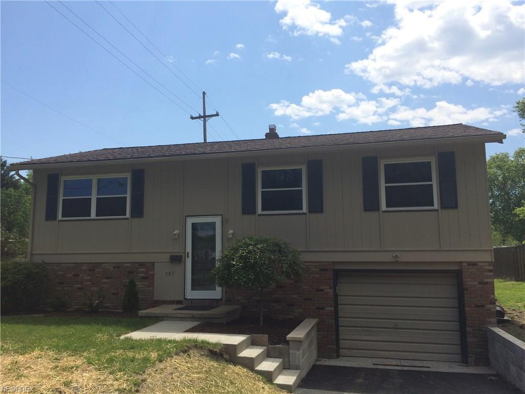 503 W Federal St, Niles, OH 44446