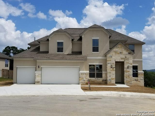 28502 Tristant Ridge, San Antonio, TX 78260