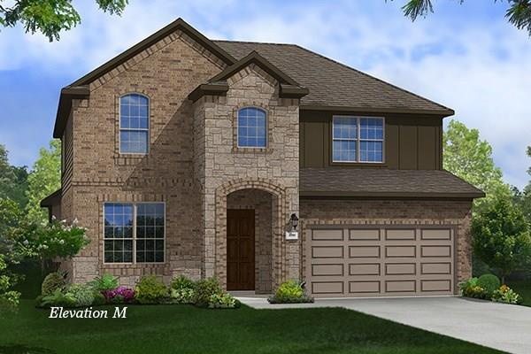 1720 Journey Forth Trail, St Paul, TX 75098
