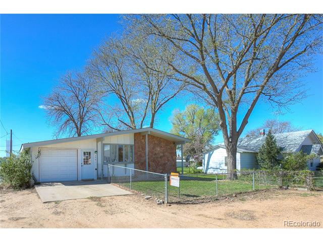 206 8th Street, Gilcrest, CO 80623