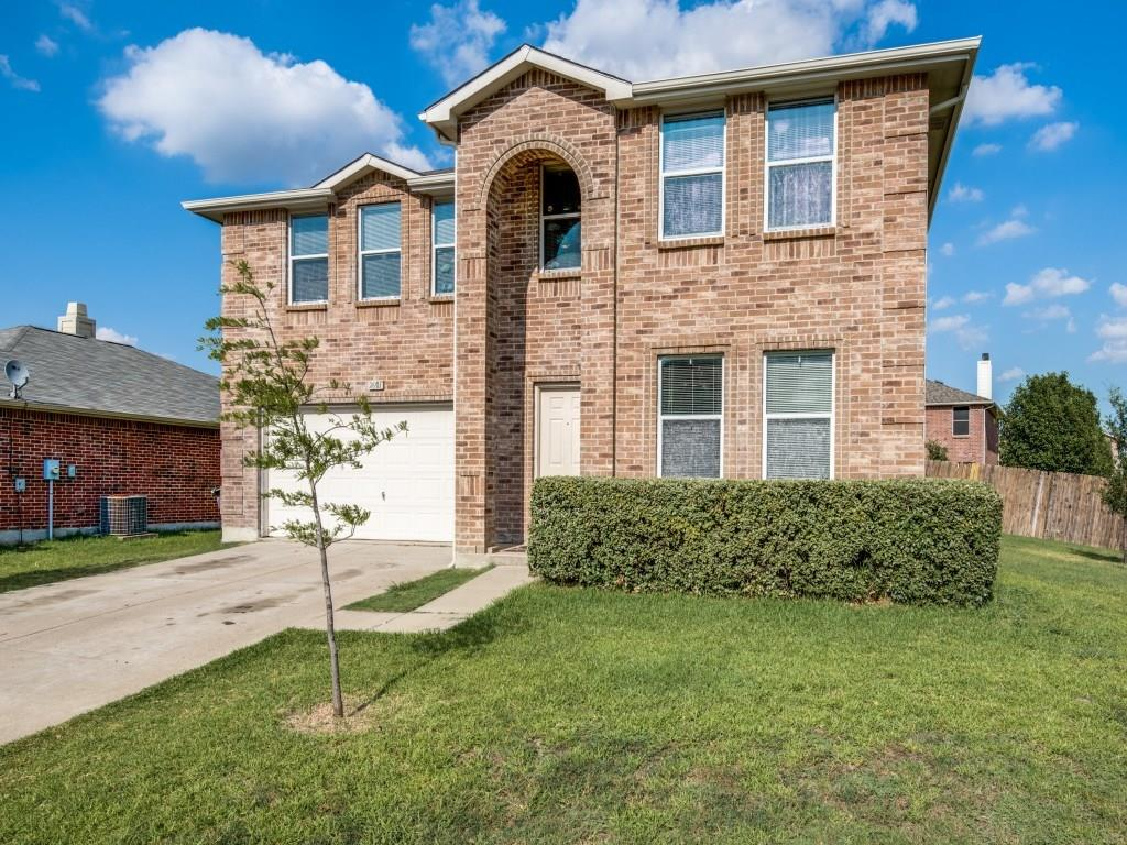 2601 Shorecrest Drive, Little Elm, TX 75068