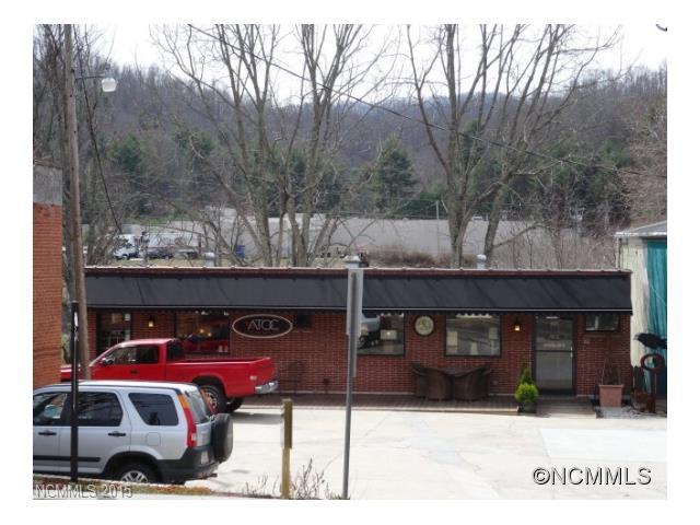 117 West Main, Burnsville, NC 28714