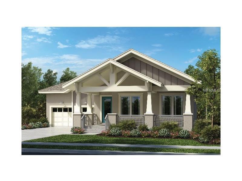 8876 FINSEN STREET, ORLANDO, FL 32827