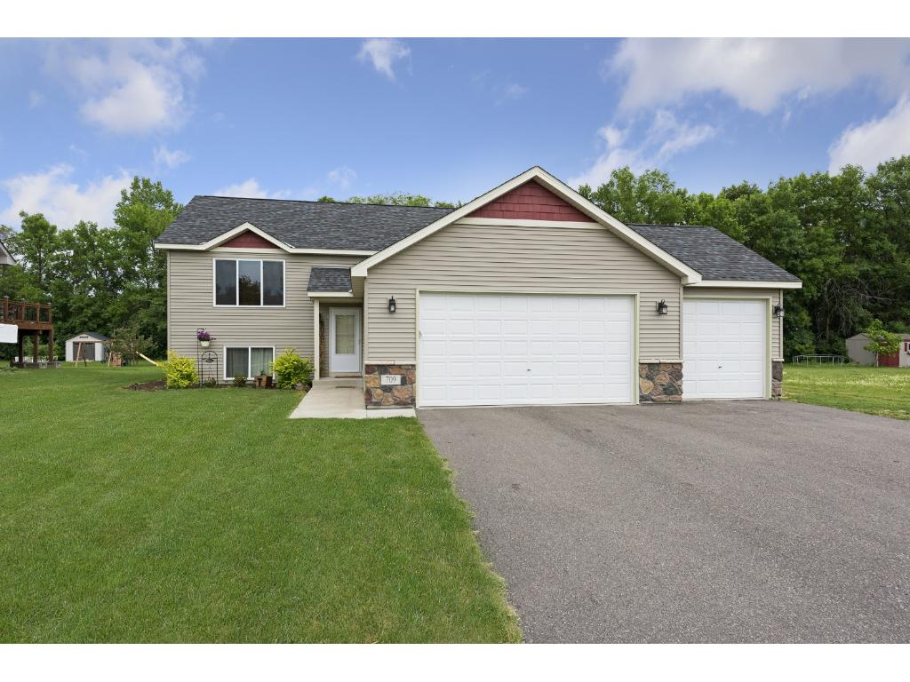 709 Black Forest Road, New Germany, MN 55367