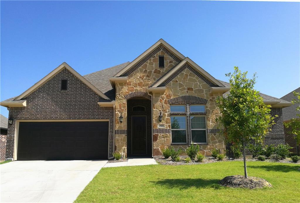 3423 Hawthorn Lane, Melissa, TX 75454