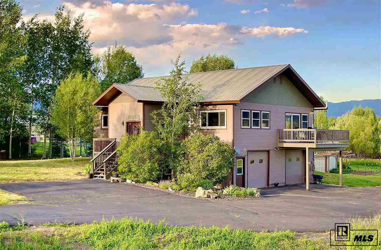 40625 Anchor Way, Steamboat Springs, CO 80487