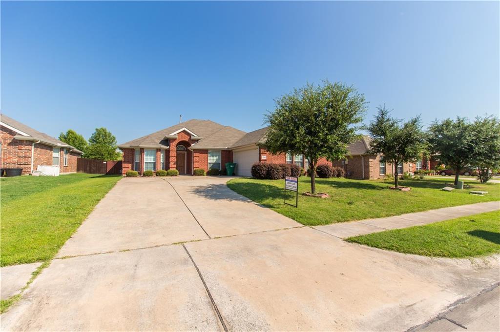 3701 Knight Drive, Rowlett, TX 75089