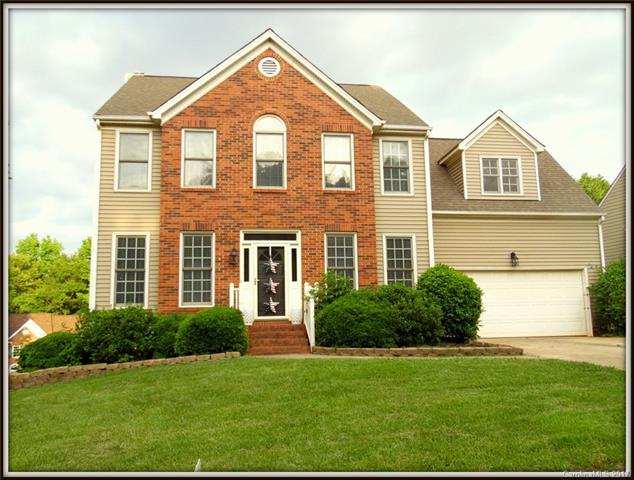 4913 Chestnut Knoll Lane, Charlotte, NC 28269