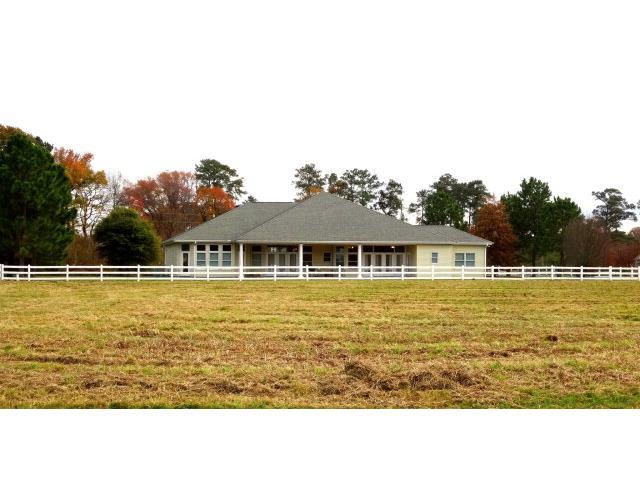 86 STARBOARD Court, Heathsville, VA 22473